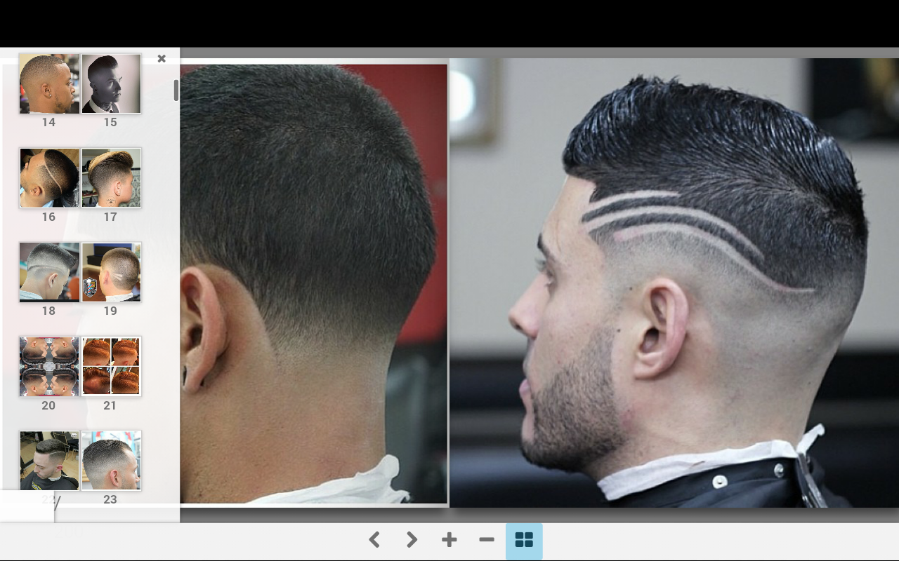 Hairstyles For Men Android Apps On Google Play - Hairstyle design dikhaye
