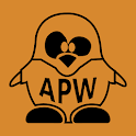 Apw Theme Flat Orange icon