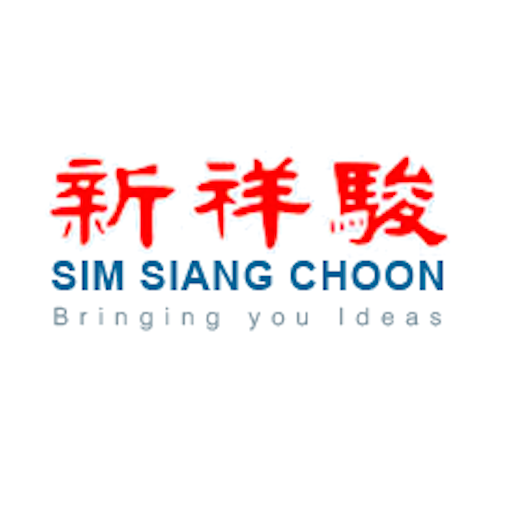 Sim Siang Choon LOGO-APP點子