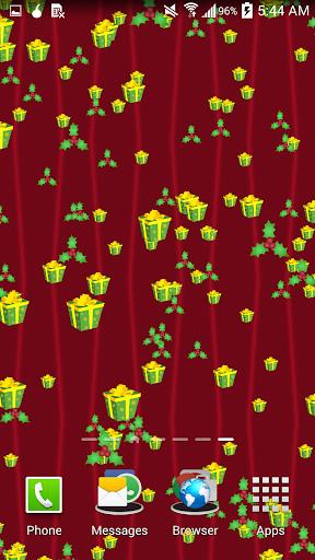【免費個人化App】圣诞老人的圣诞饰品-APP點子