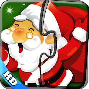 Kids' Puzzles -Merry Christmas for PC and MAC