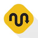 MileIQ - Automatic Mileage Log icon