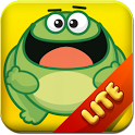 Toad Escape Free Platform Game icon