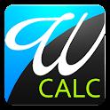 Peso Ideal con WCALC Pro icon