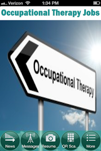Occupational Therapy Jobs- screenshot thumbnail