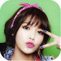 Choi-Sooyoung live wallpaper