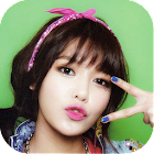Choi-Sooyoung live wallpaper icon