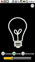 Screenshot of LED Flashlight for GB
