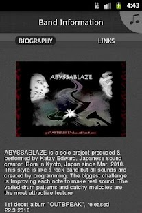 ABYSSABLAZE - screenshot thumbnail