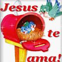 frases de jesus icon