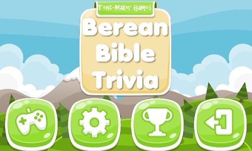 Berean Bible Trivia