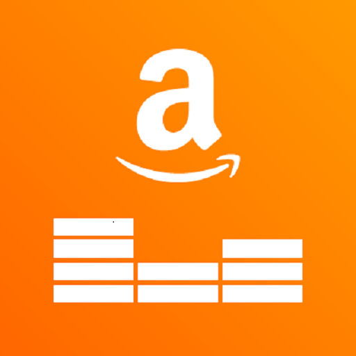 Amazon Music with Prime Music LOGO-APP點子