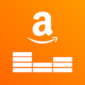 Amazon Music with Prime Music APK for Bluestacks
