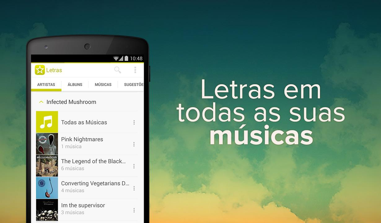 abbastanza Letras.mus.br - Android Apps on Google Play BL44