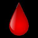 Blood Sugar Tracker icon