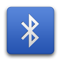 Bluetooth Status Bar Switch icon