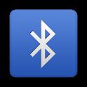 Bluetooth Status Bar Switch icon
