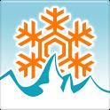 Schneehoehen.de icon