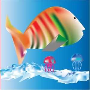 Finding Fish lite LOGO-APP點子