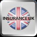 Insurance UK icon