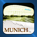MUNICH TRAVEL GUIDE icon