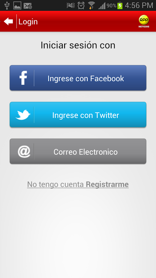 Rpp noticias android apps on google play for App noticias android