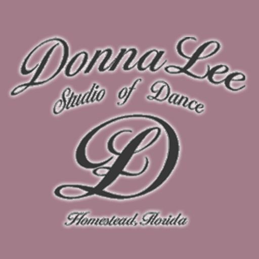 Donna Lee Studio of Dance LOGO-APP點子