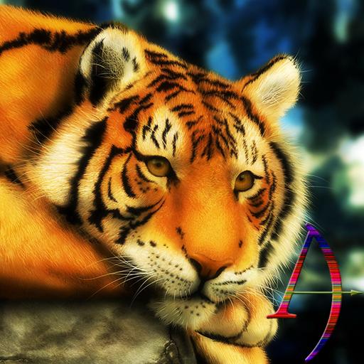 Silent Beast - Theme By Arjun LOGO-APP點子