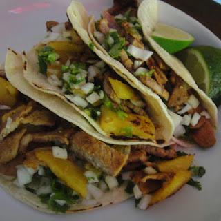 Robb Walsh's Tacos al Pastor