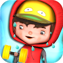 Kids Gym Doctor - Kids Game icon