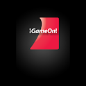 iGameOn logo