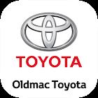 OldMac Toyota icon