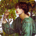 Pre-Raphaelite Art Wallpapers icon