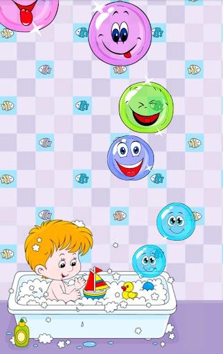 無料教育Appの子供のためのバブルポップ PRO 記事Game