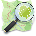 OSMTracker for Android™ icon