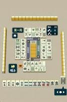 Screenshot of Mahjong of Hobo King