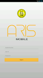 ARIS Mobile - screenshot thumbnail