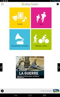 Loisirs en Loire-Atlantique- screenshot thumbnail
