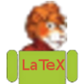 LaTeX for Android Beta