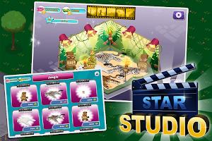 Screenshot of Star Studio