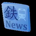 鉄ニュース icon