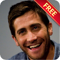 Jake Gyllenhaal Live Wallpaper logo