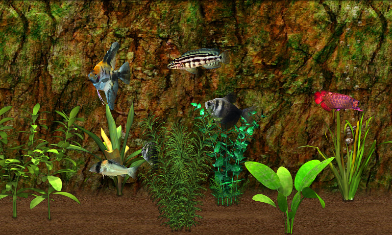 Fish Farm - screenshot