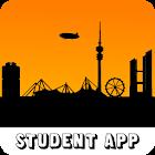 Student App München icon