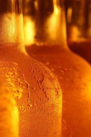 ビールのパズル