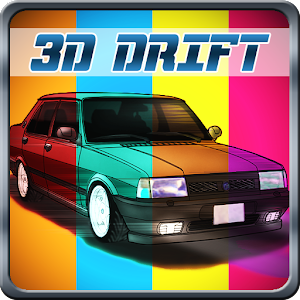 Modified Car Drift and Parking for PC and MAC