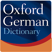 Oxford German Dictionary TR