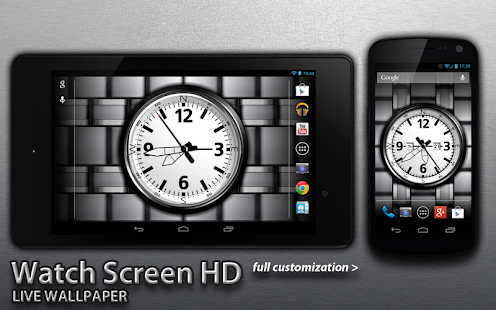 Watch on Screen LITE- screenshot thumbnail