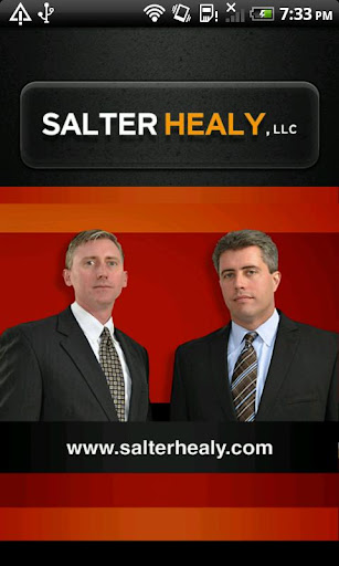 Car Accident Kit Salter Healy