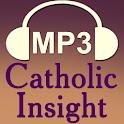 Audio Catholic Insight icon